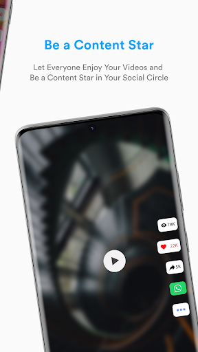 Funloop Indian Short Video App 3.35.00.000.b3bba6b Screenshots 7