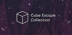 Cube Escape Collectionのおすすめ画像1