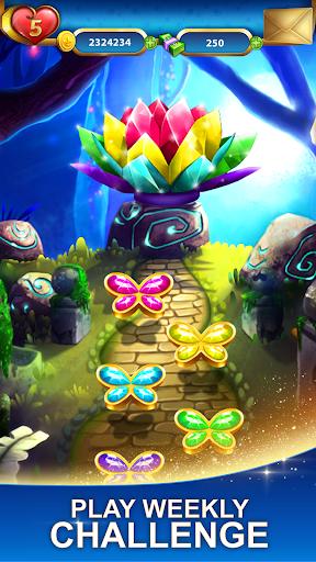 Lost Jewels - Match 3 Puzzle  screenshots 4