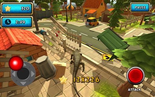 Wild Animal Zoo City Simulator 1.0.4 screenshots 4