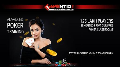 Gamentio 3D: Poker Teenpatti Rummy Slots +More  screenshots 4