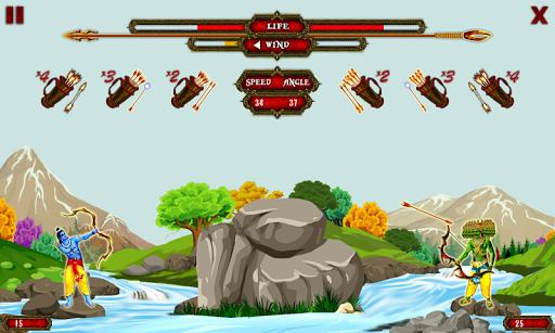 Ram Vs Ravan- Archery screenshots 2