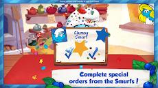 スマーフベイカリー: デザートメイカー The Smurfsのおすすめ画像4