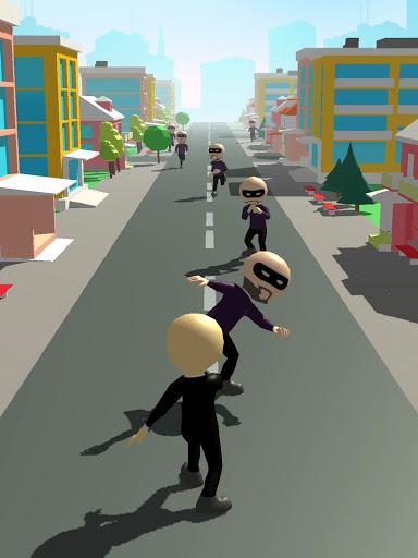 Clash Gang: Epic Beat Em 1.2.8 screenshots 12