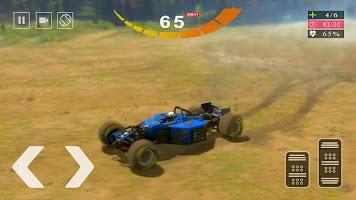 Formula Car Simulator 2020 - Offroad Racing Car