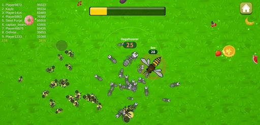 Ants .io - Multiplayer Game Apkfinish screenshots 6