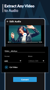 Mp3 Converter - Video Audio - Converter Kostenlos Screenshot