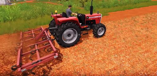 Tractor Farming Simulator 3D Apk 5