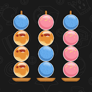 Ball Sort 2020 - Lucky & Addicting Puzzle Game