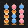 ボールソート2020 –中毒パズルゲーム 대표 아이콘 :: 게볼루션