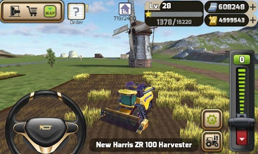 Free Farming Master 3D Apk Download 2021 2