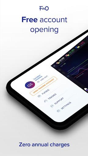 FnO PLAY - Options Trading Made Easy! Apkfinish screenshots 1