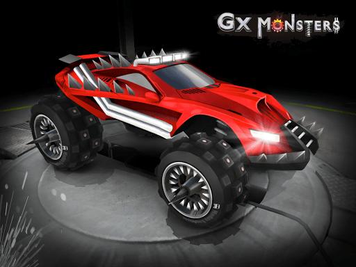 GX Monsters  screenshots 2