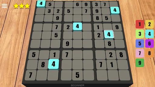 Sudoku apklade screenshots 2