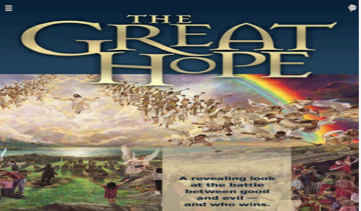 Foto do The Great Hope