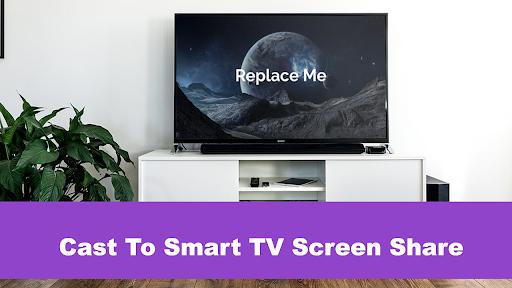 Screen Mirror for Roku TV : Screen Sharing  screenshots 4