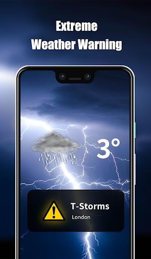 Camp Weather 1.8.1 screenshots 2
