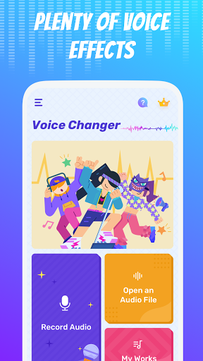 images Voice Changer 1