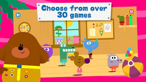 BBC CBeebies Playtime Island - Fun kids games 3.8.0 screenshots 1