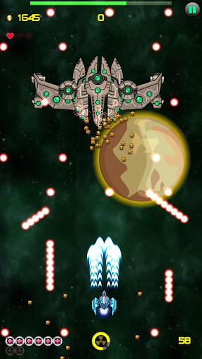 Alien Attack: Space Shooter 1.0 screenshots 2