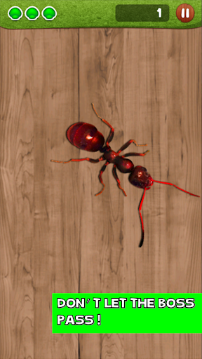 Ant Smasher 9.79 screenshots 5