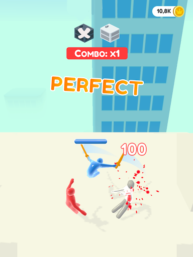 Jelly Fighter: Color candy & stickman games 0.7.0 screenshots 21