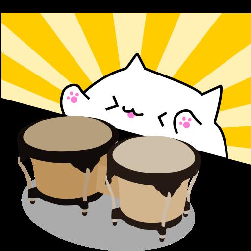 Bongo Cat Studio
