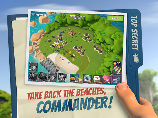 Boom Beach  screenshots 14