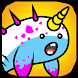 Narwhal Evolution -Sea Clicker - Androidアプリ