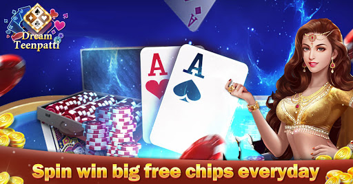 Dream Teenpatti 1.0.0 Screenshots 10
