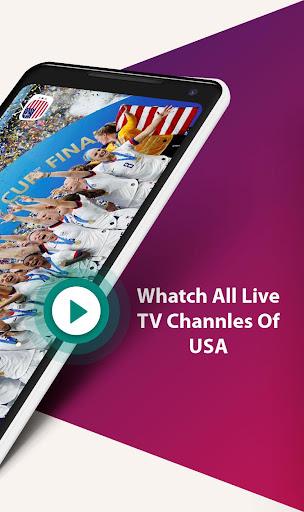 Foto do USA - Free Live TV (Shows, Sports, Entertainment)