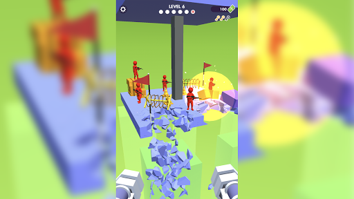 Ground Breaking 3D 0.2.13 screenshots 6