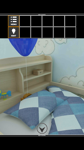 Escape game:Children's room~ Boys room edition ~ android2mod screenshots 6