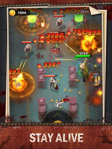 Zombie Survival: Eternal War  screenshots 8