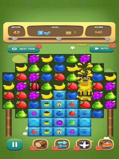 Fruits Match King screenshots 11