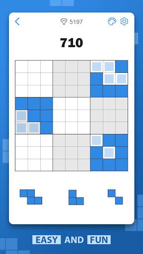 Block Blast Sudoku 1.1.8 screenshots 11