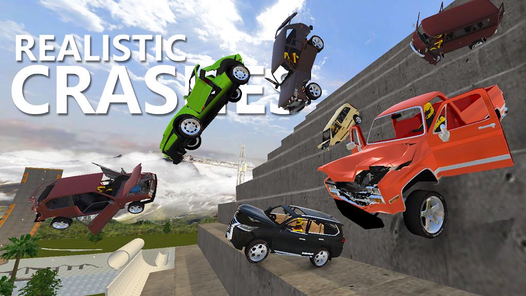 RCC - Real Car Crash poster 16