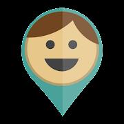 Family GPS tracker KidsControl