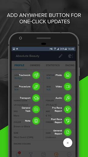 Prism Horse Racing Management  screenshots 2