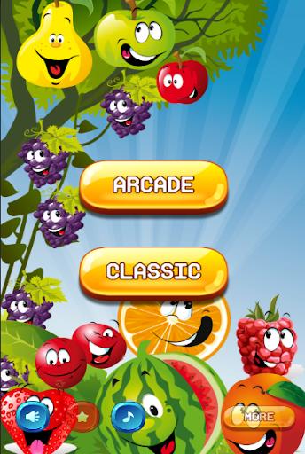 matching fruits screenshot 1
