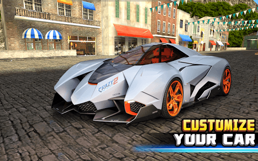 Crazy for Speed 2 3.5.5016 Screenshots 9