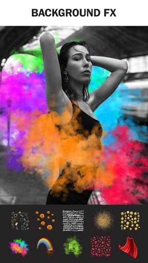 Photo Editor Picsa: Photo Collage Maker & Stickers apkdebit screenshots 7