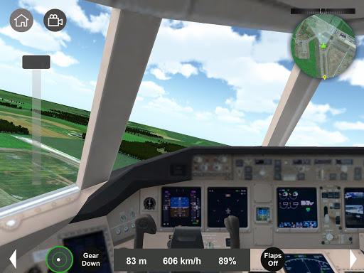 Flight Sim 3.2.0 screenshots 11