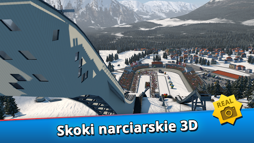 Ski Jumping 2021 0.9.61 screenshots 6