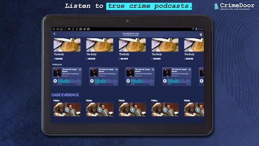 CrimeDoor  screenshots 14