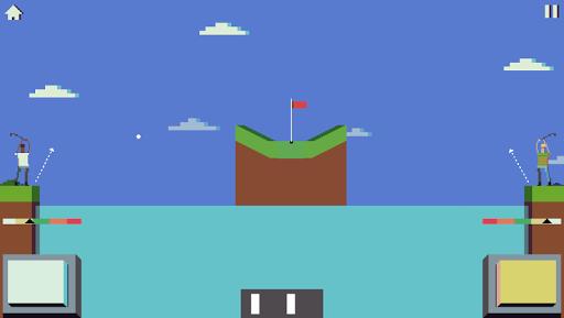 Battle Golf 1.2.5 screenshots 2