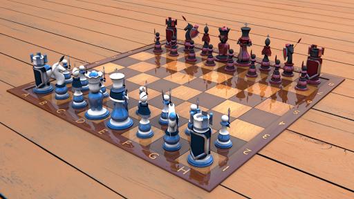 Chess App 2.1 Screenshots 2