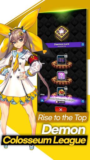 Defense Waruff1aDestiny Child PVP Game  Screenshots 5