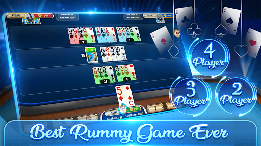 Rummy 500 1.7.9 screenshots 9