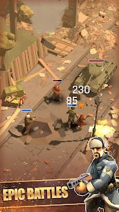 Last War: Shelter Heroes. Survival game 1.00.90 Apk + Mod 2